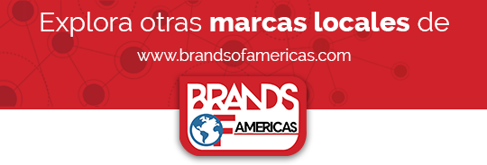 Brands of americas